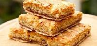 Almond Crunchies Cookies