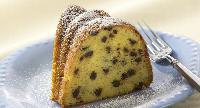 Dry Vanilla Cake
