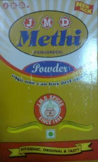 Jmd Methi Dana Powder (fenugreek Powder)