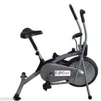 Lifeline Exercise Deluxe Cycle Air Bike