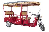 Electric Rickshaw