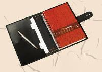Promotional Leather Products