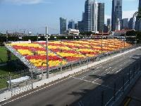 Grandstand Seating System - Outdoor