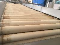 Potato Inspection Roller Conveyor
