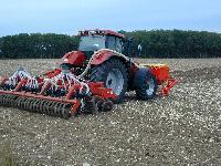 Agro Farm Equipment
