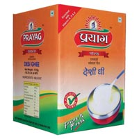 Desi Ghee - Premier Milk Foods Private Limited