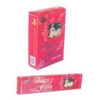 Tulasi Flora Incense Sticks