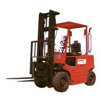Diesel Forklift & Top Lifts, Repairing Works, Rental..
