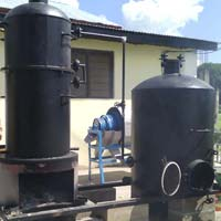 Cashew Steam Cooker ( Boiler )