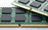 Computer Memory Cards