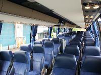 Bus Seats