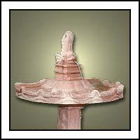 Stone Fountain - (sf-005)