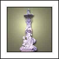 Stone Fountain - (sf-007)