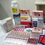 Pharmaceutical Products - Manufacturer, Exporters and Wholesale Suppliers,  Maharashtra - Mayuresh Mercantile Pvt. Ltd.