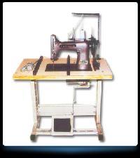 Heavy Duty Lock Stitch Note Book Sewing Machine