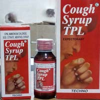 Tpl Cough Syrup