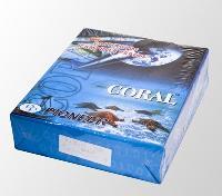 Coral, Printer Paper
