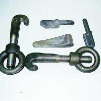 Forged Steel Parts - (fsp-01)
