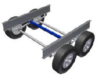 Trailer Suspension Parts