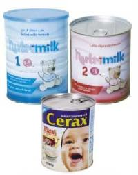 Baby Food - PACKAGING REMEDIES