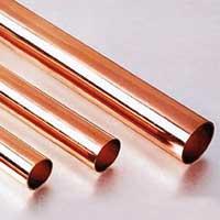 Inner Grooved Copper Tubes