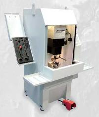 Heavy Duty Semi Automatic Fillet Rolling Machine
