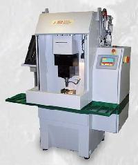 Semi Automatic Fillet Rolling Machine