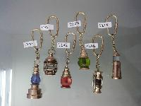 Antique Key Chains