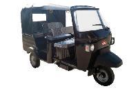 Auto Rickshaw - 5 Seater