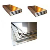Nickel Alloy Plates - Chemtech Alloys Pvt. Ltd.