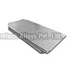 Titanium Plates - Manufacturer, Exporters and Wholesale Suppliers,  Maharashtra - Chemtech Alloys Pvt. Ltd.