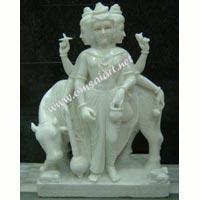 Duttatrey Statues