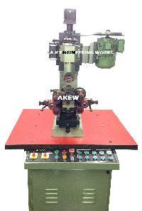 Automatic Chain Diamond Cutting Machine/ Faceting Machine