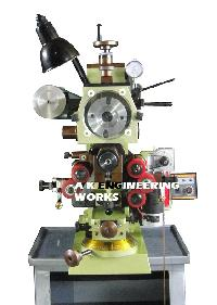 Chain Diamond Cutting Machine/ Faceting Machine