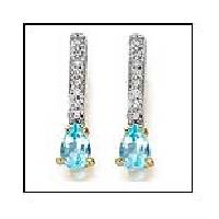 Diamond Earrings -101
