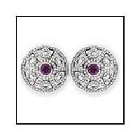 Diamond Earrings -103