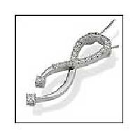 Diamond Pendants -104