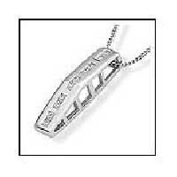 Diamond Pendants -106