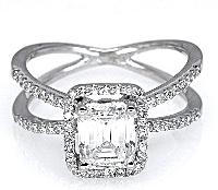 Diamond Rings -102