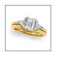 Diamond Rings -105