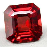 Garnet Gemstones -01