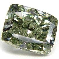 Green Diamonds -02