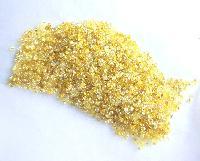Indian Canary Yellow Diamonds, Black Diamo