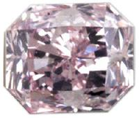 Natural Pink Diamonds -07