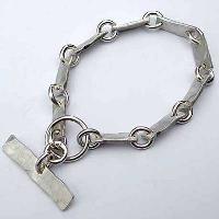 Silver Bracelets -01