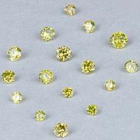 Yellow Diamonds -07