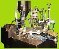Automatic Tube Sealing Machine (736057)