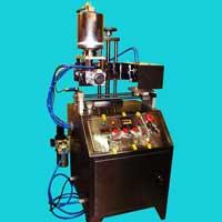 Tube Sealing Machine Semi Automatic