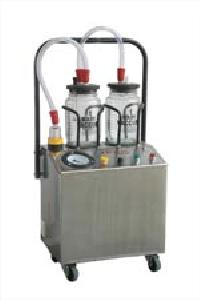 Ikon Suction Machine