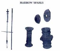 Disc Harrow Parts